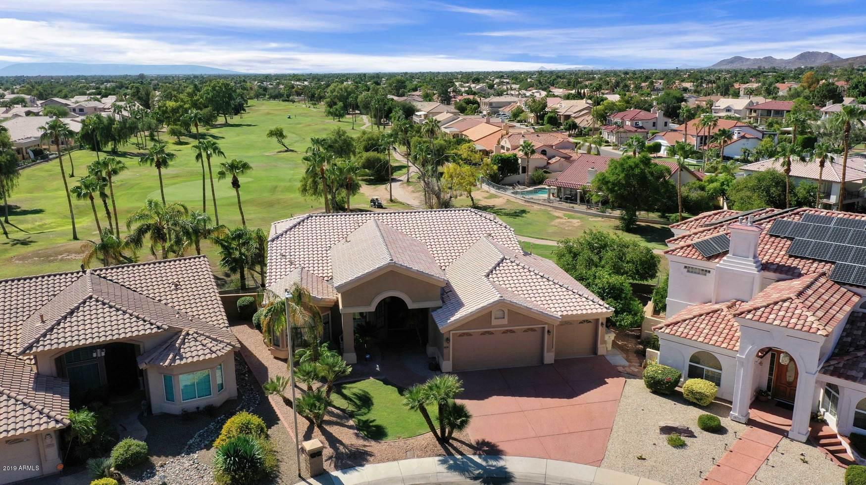 Photo of 20726 N 56TH Avenue, Glendale, AZ 85308