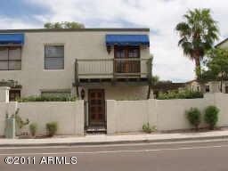 MLS 5985230 8813 S 48TH Street Unit 1, Phoenix, AZ 85044 Equestrian Homes in Phoenix