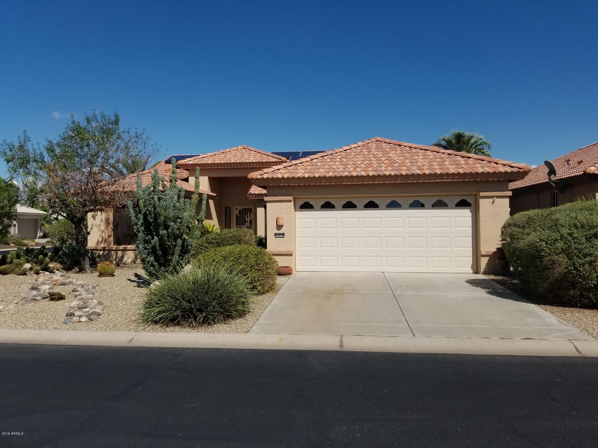 Photo of 14850 W MERRELL Street, Goodyear, AZ 85395