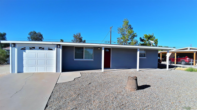 Photo of 9096 E WIER Avenue, Mesa, AZ 85208