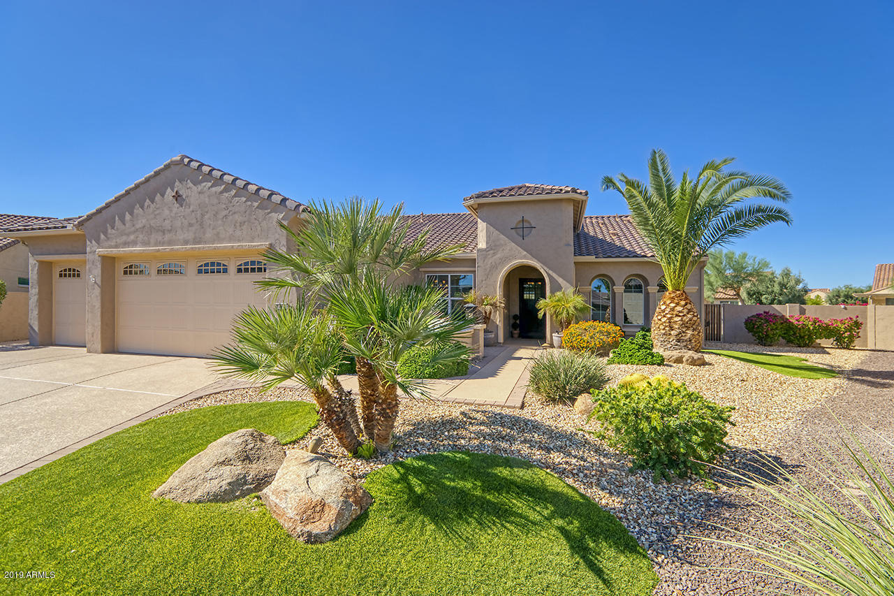 Photo of 16488 W WILSHIRE Drive, Goodyear, AZ 85395