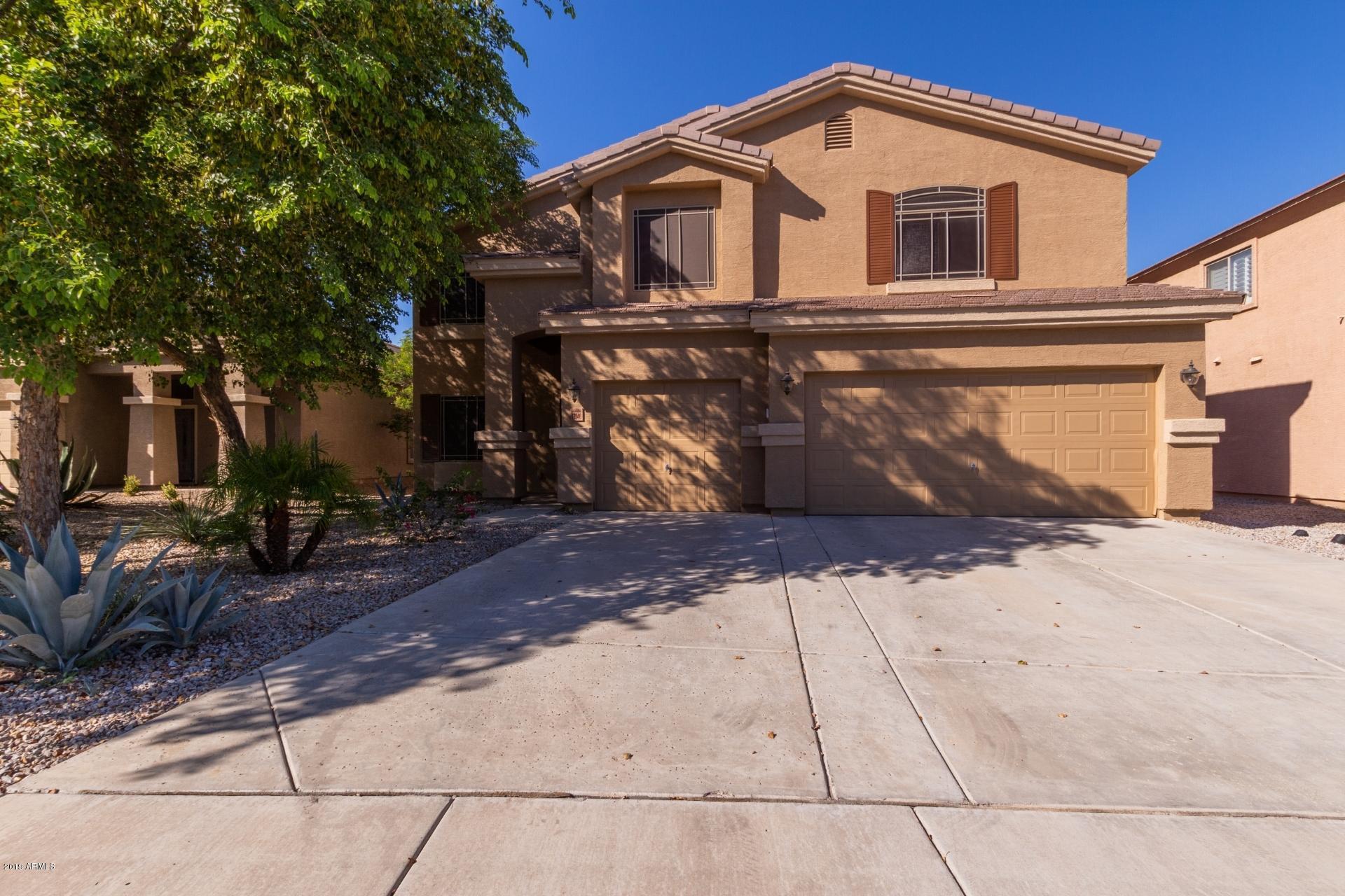 Photo of 12346 W CAMPBELL Avenue, Avondale, AZ 85392