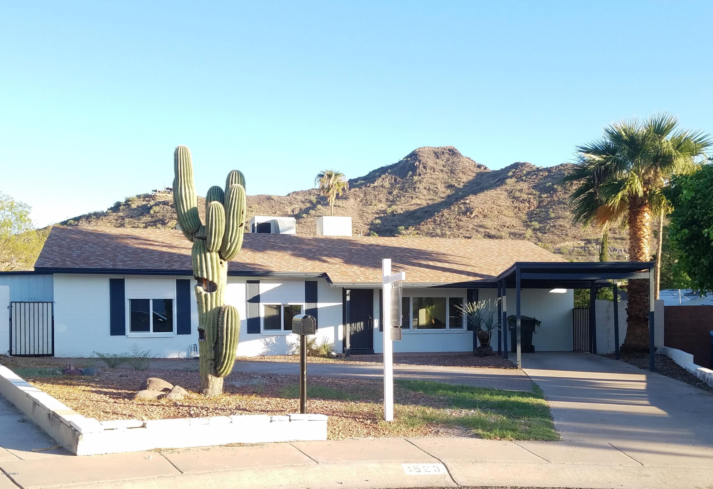 Photo of 1523 E CAROL Avenue, Phoenix, AZ 85020