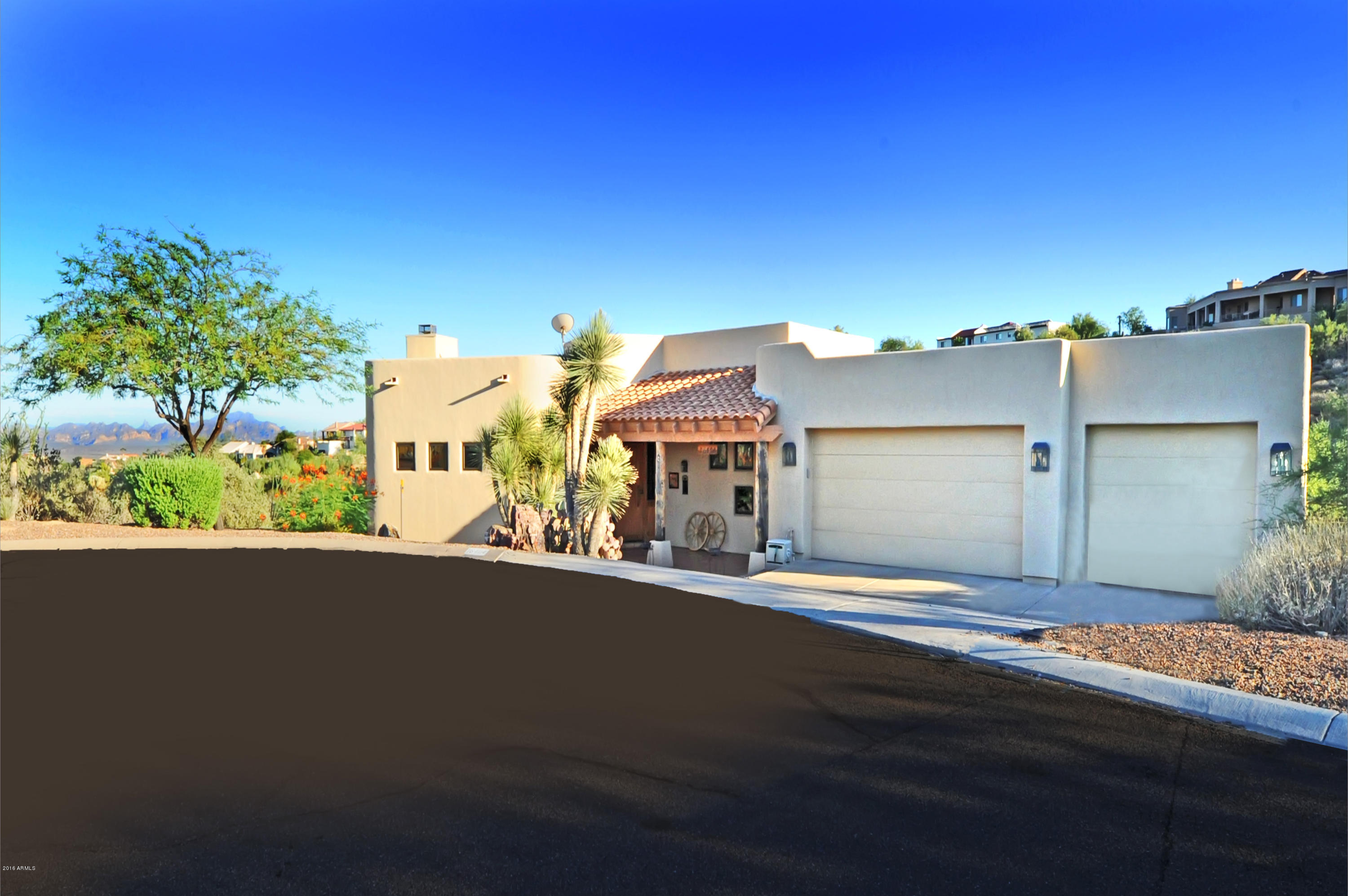 Photo of 16404 N CANYON Drive, Fountain Hills, AZ 85268