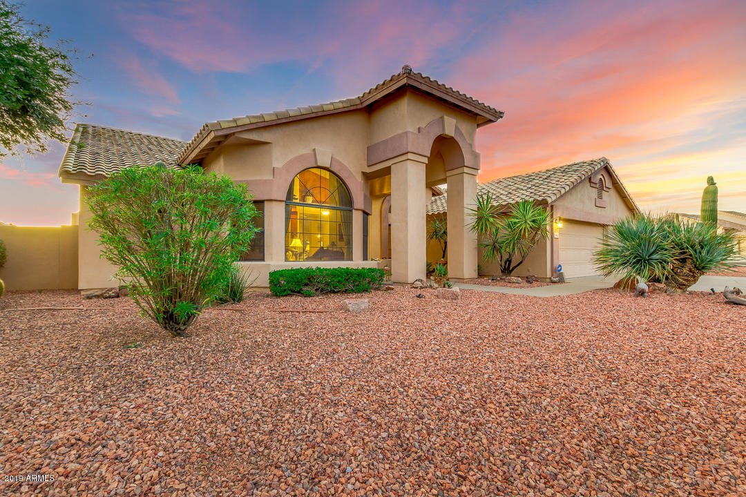 Photo of 29852 N 43RD Way, Cave Creek, AZ 85331