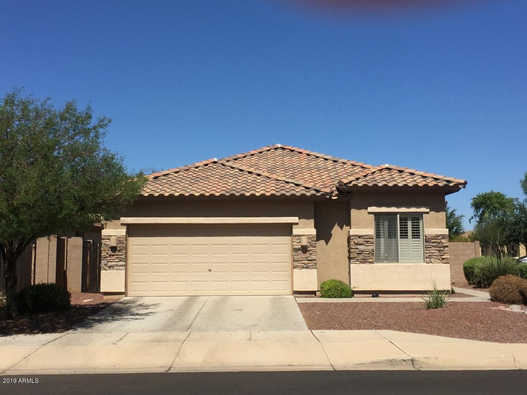 Photo of 12712 W HONEYSUCKLE Street, Litchfield Park, AZ 85340