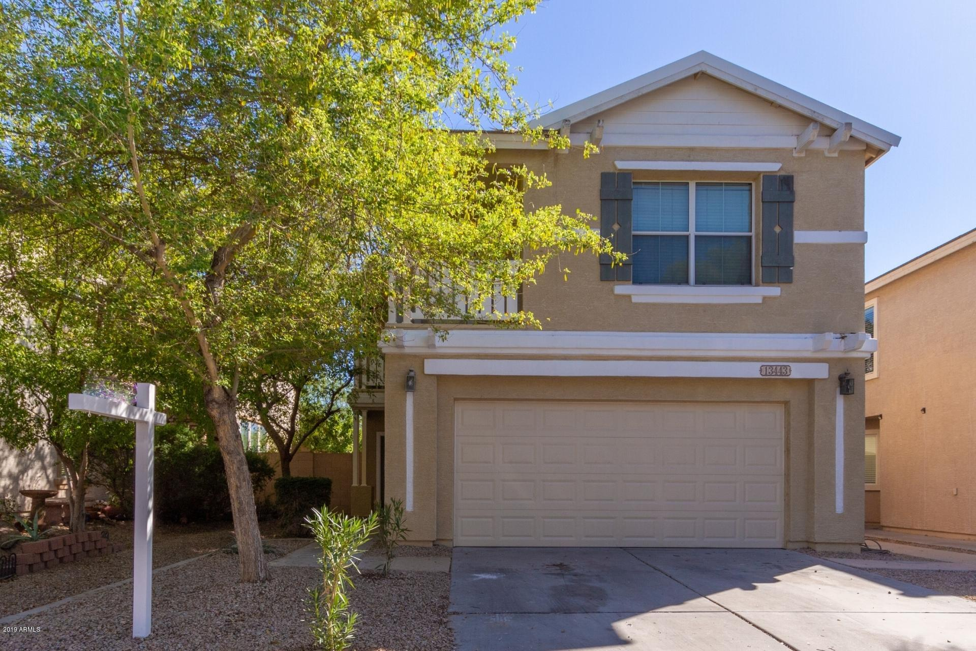 Photo of 13443 W ROVEY Avenue, Litchfield Park, AZ 85340