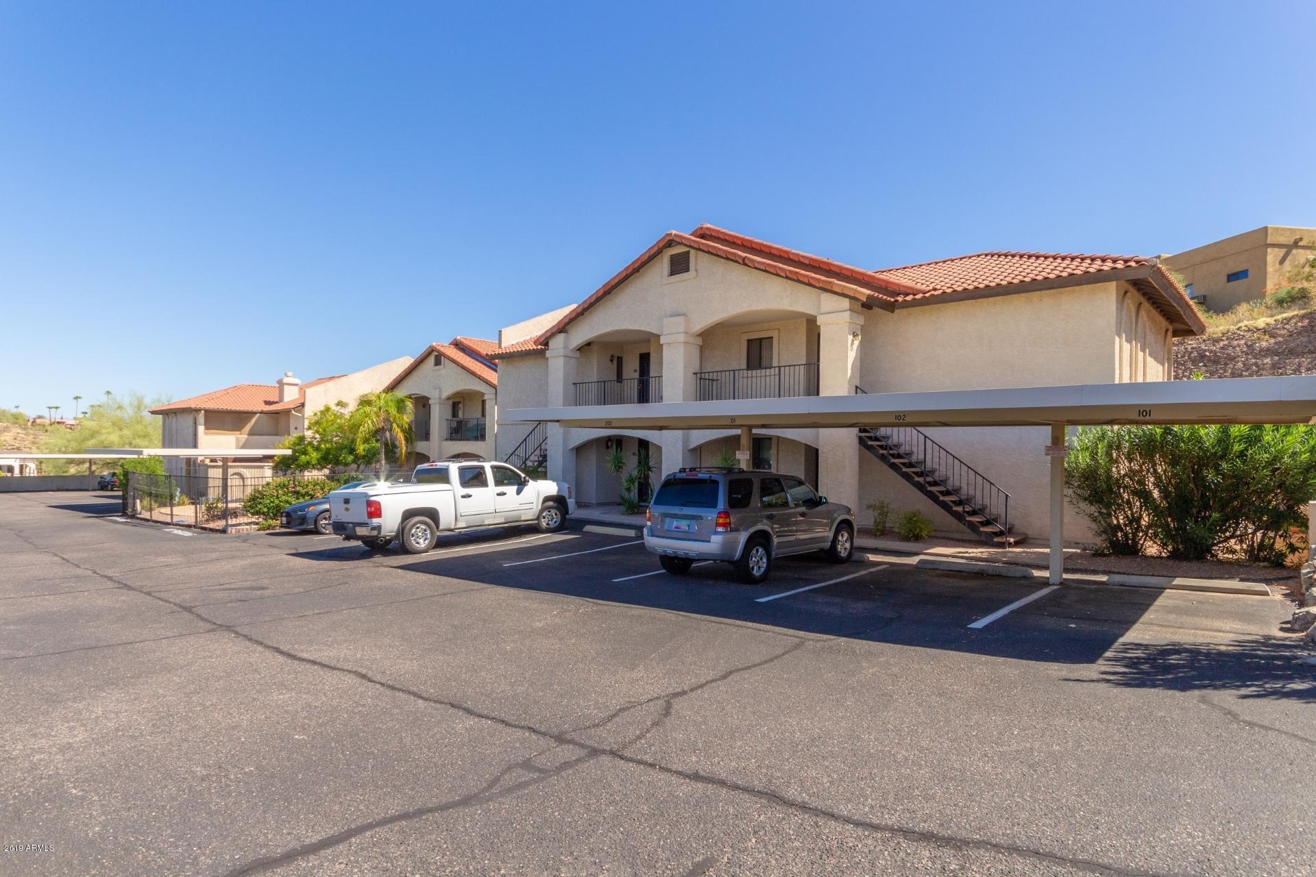 Photo of 16108 E EMERALD Drive #201, Fountain Hills, AZ 85268