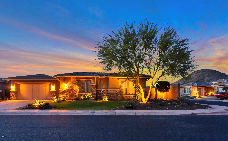 Photo of 12832 W CALLE DE BACA Place, Peoria, AZ 85383