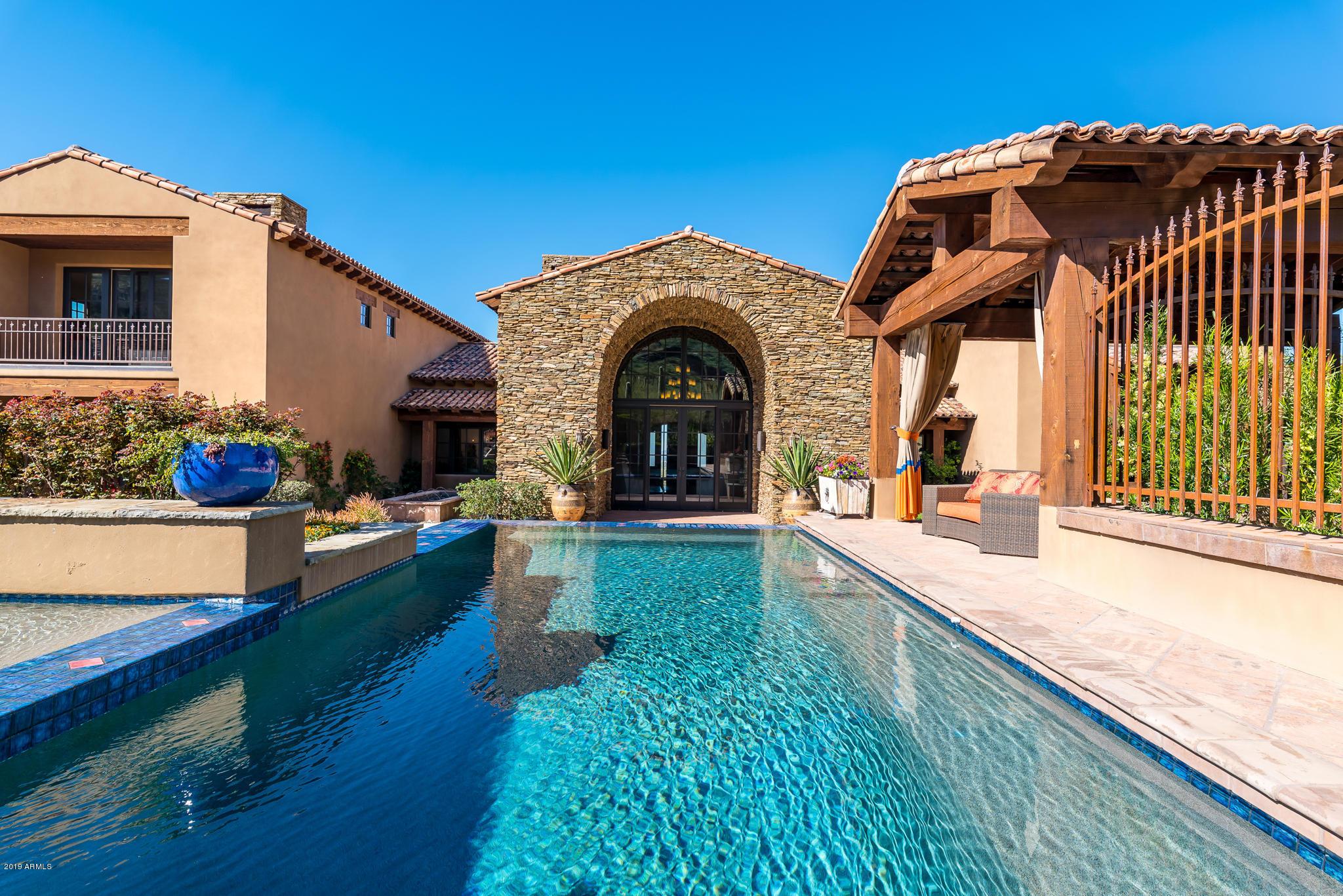 MLS 5980155 21413 N 110TH Place, Scottsdale, AZ 85255 Scottsdale AZ Mountain View