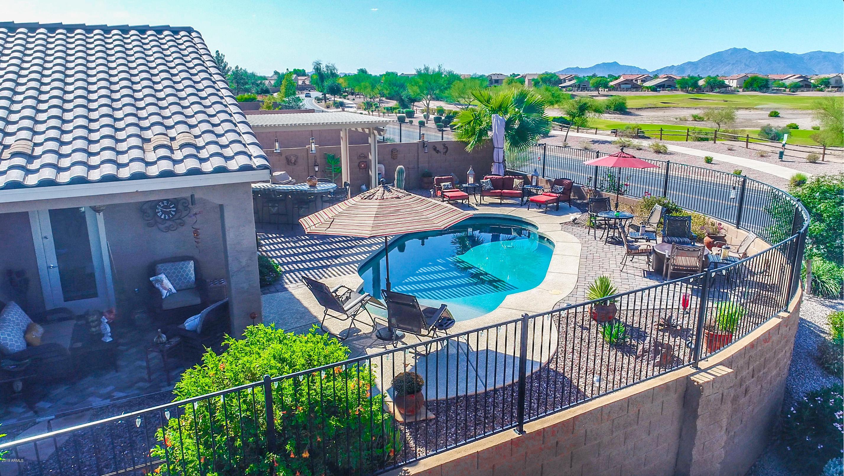Photo of 41680 W ELM Drive, Maricopa, AZ 85138