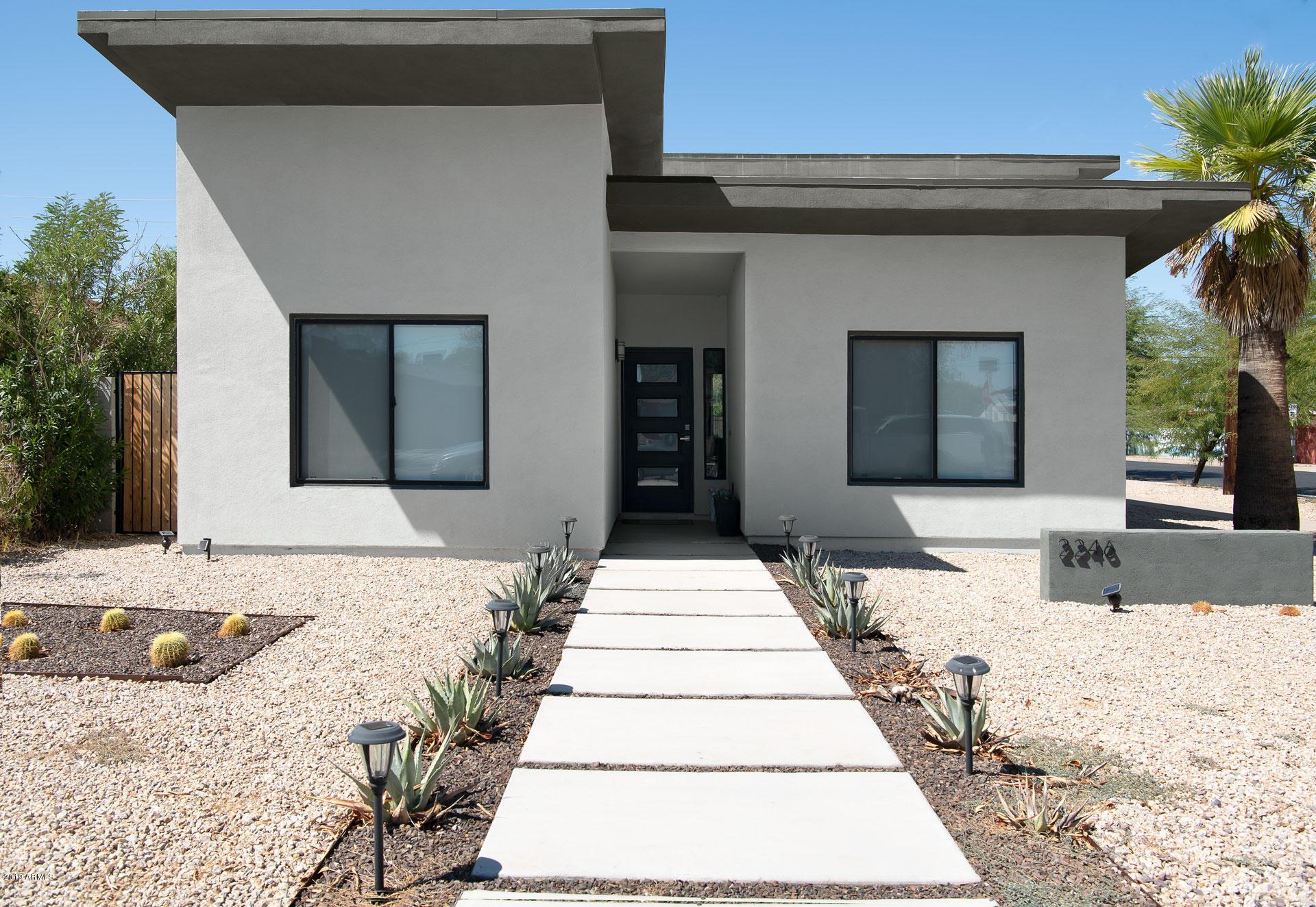 MLS 6005644 2246 N 10TH Street, Phoenix, AZ 85006 Newer Homes in Phoenix