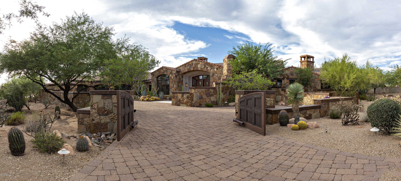 Photo of 7552 E WHISPER ROCK Trail, Scottsdale, AZ 85266