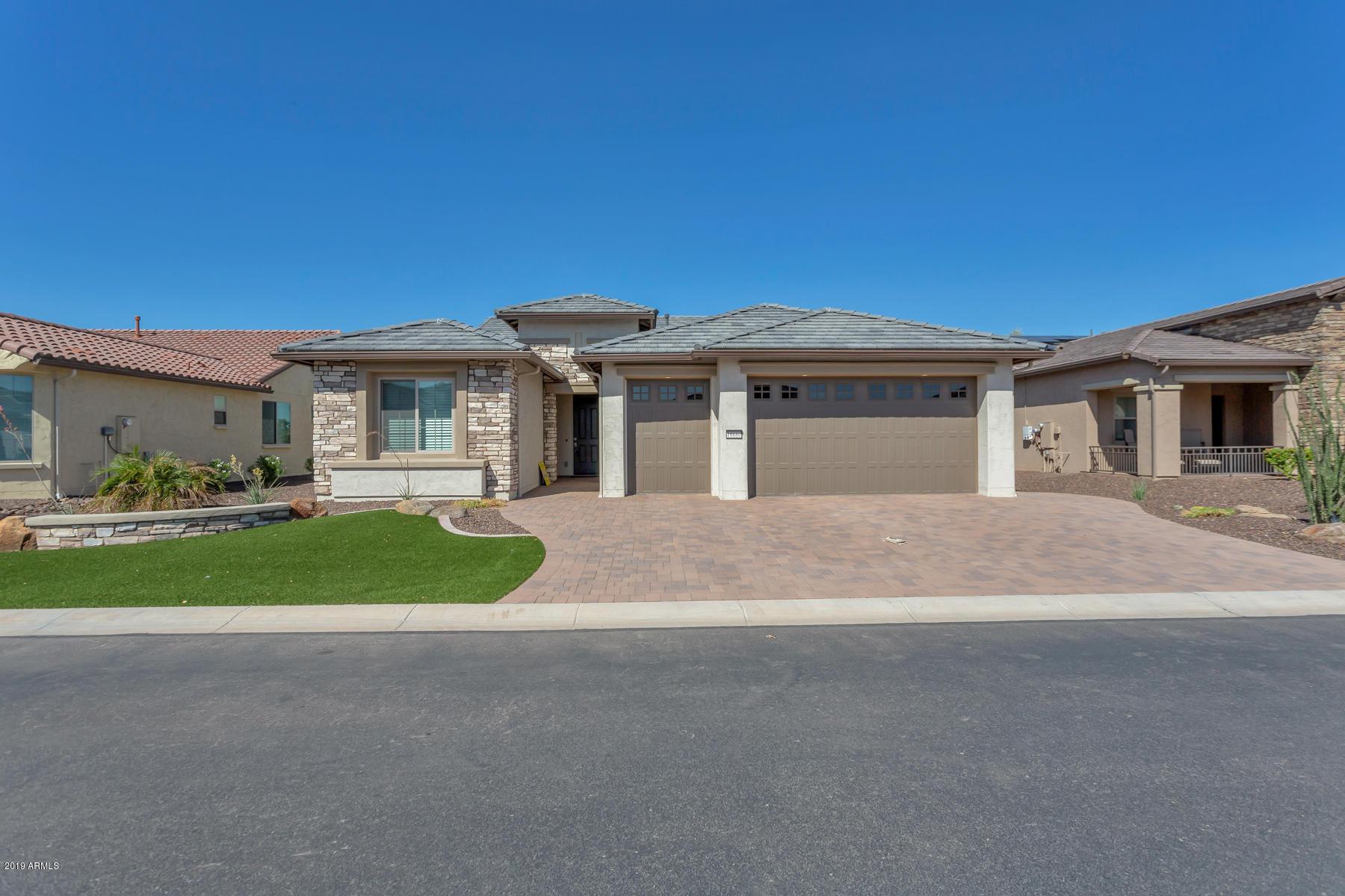 Photo of 16660 W WINDSOR Avenue, Goodyear, AZ 85395