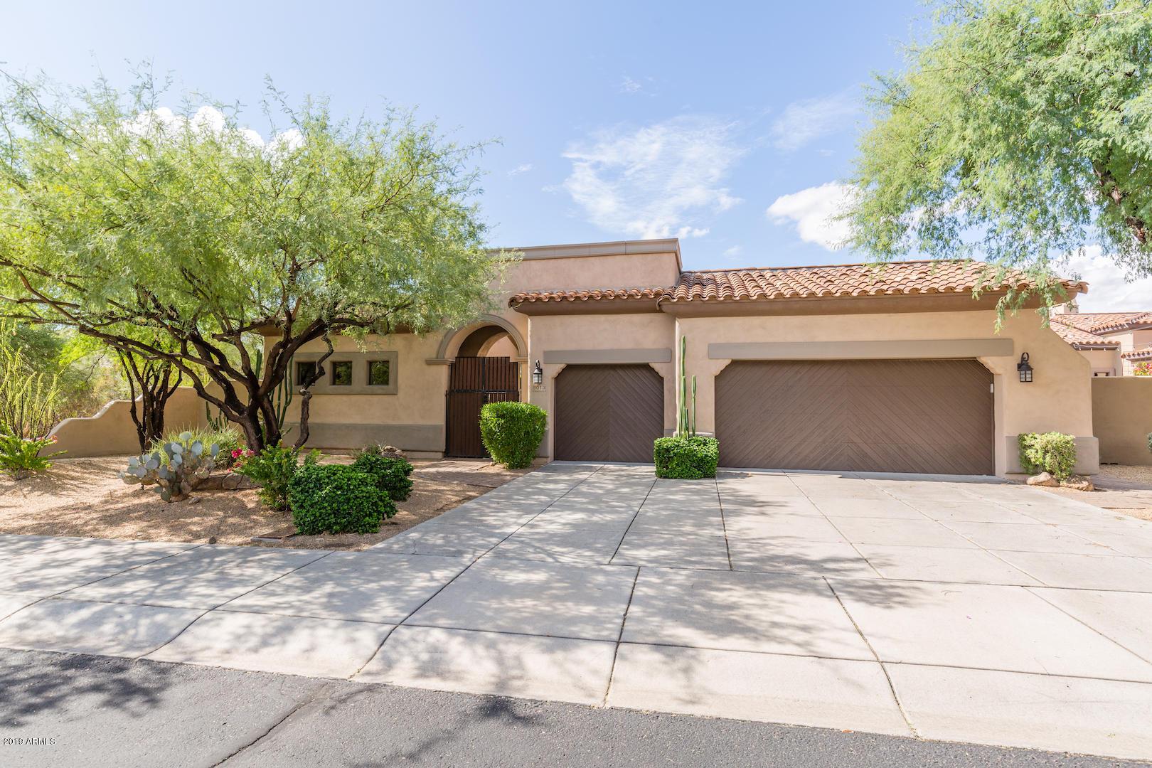 Photo of 8013 E WINGSPAN Way, Scottsdale, AZ 85255