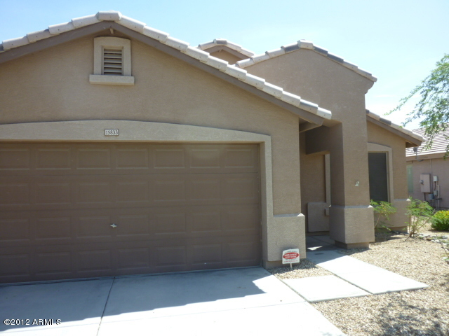 Photo of 15833 W PAPAGO Street, Goodyear, AZ 85338