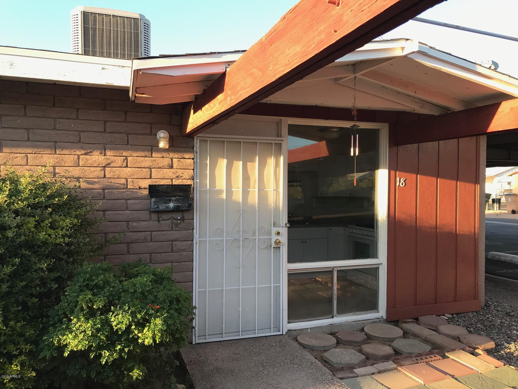 Photo of 13001 N 113TH Avenue #18, Youngtown, AZ 85363