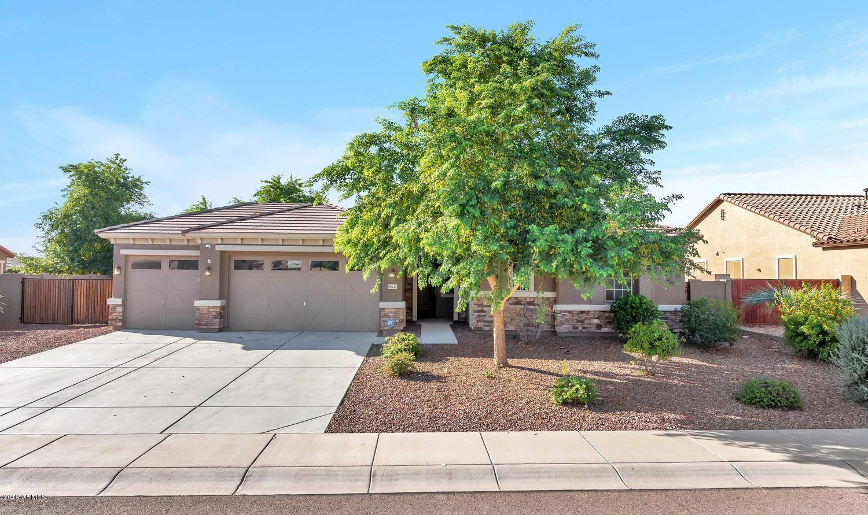 Photo of 18545 W LUKE Avenue, Litchfield Park, AZ 85340