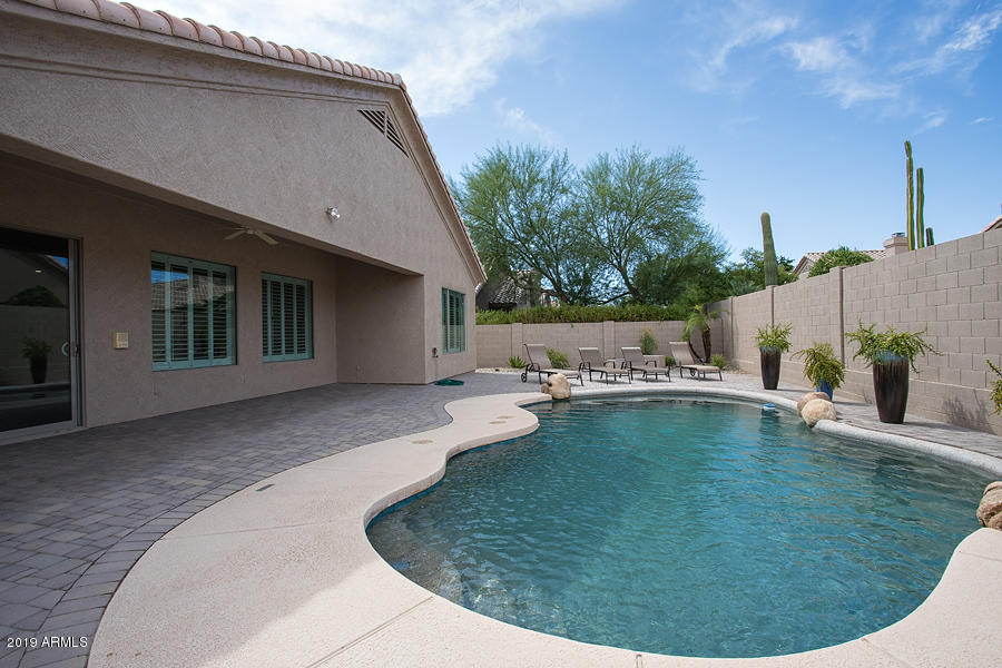 Photo of 7678 E QUILL Lane, Scottsdale, AZ 85255