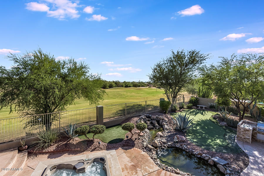 Photo of 4719 E WINDSTONE Trail, Cave Creek, AZ 85331