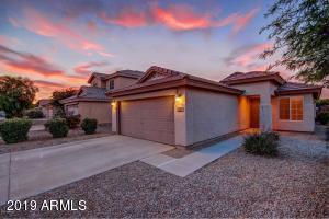 Photo of 1086 E MAYFIELD Drive, San Tan Valley, AZ 85143