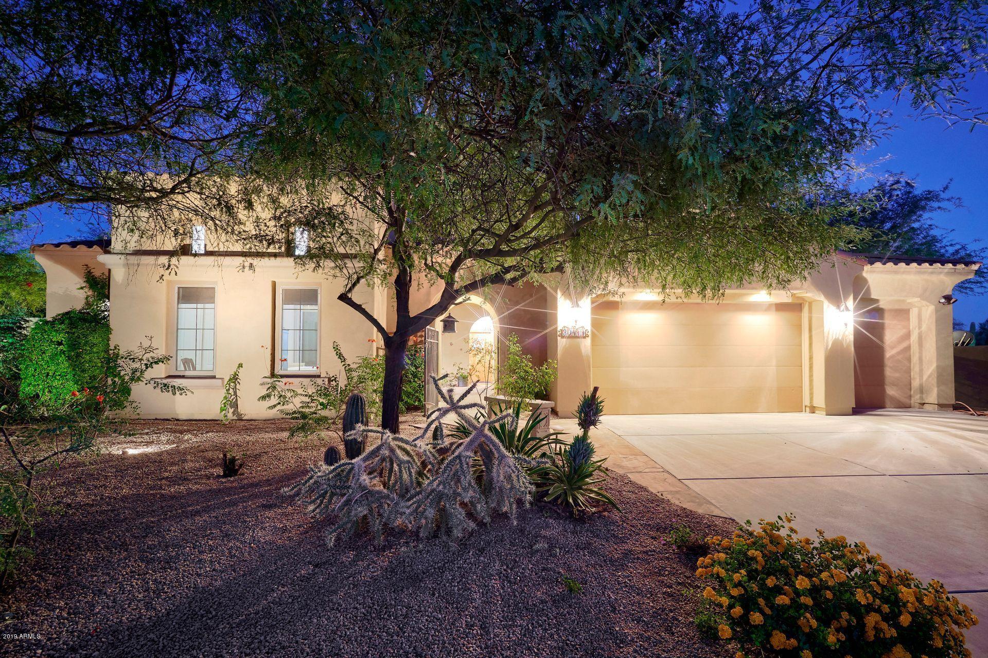 Photo of 30411 N 72ND Place, Scottsdale, AZ 85266