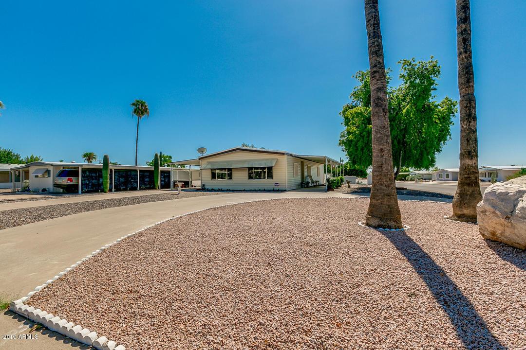 Photo of 7407 E ABILENE Avenue E, Mesa, AZ 85208