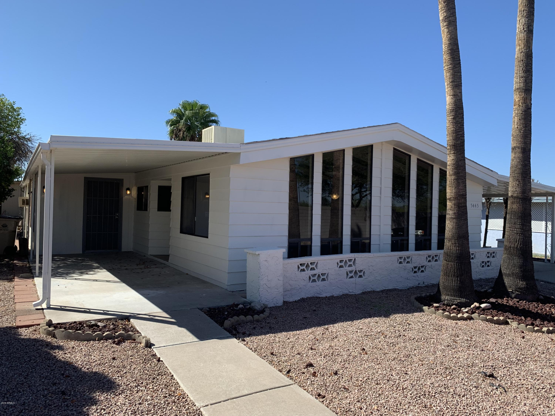 Photo of 5445 E MCDOWELL Road, Mesa, AZ 85215