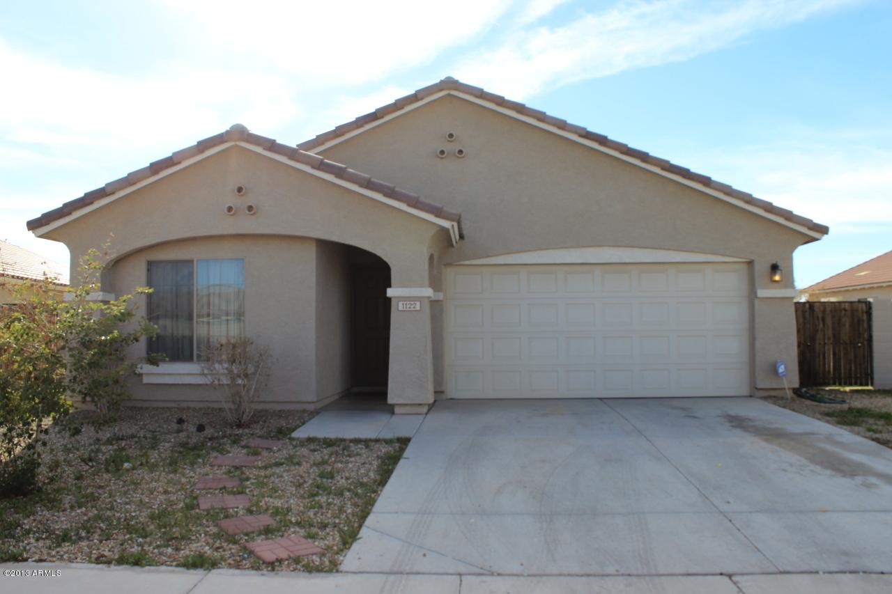 Photo of 1122 S 166TH Avenue, Goodyear, AZ 85338