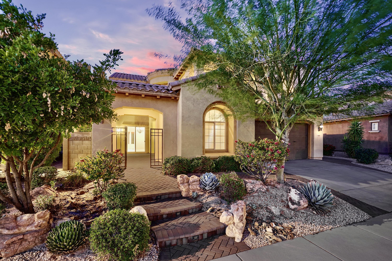 Photo of 3826 E QUAIL Avenue, Phoenix, AZ 85050