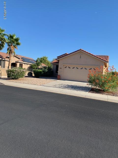Photo of 22987 W LASSO Lane, Buckeye, AZ 85326