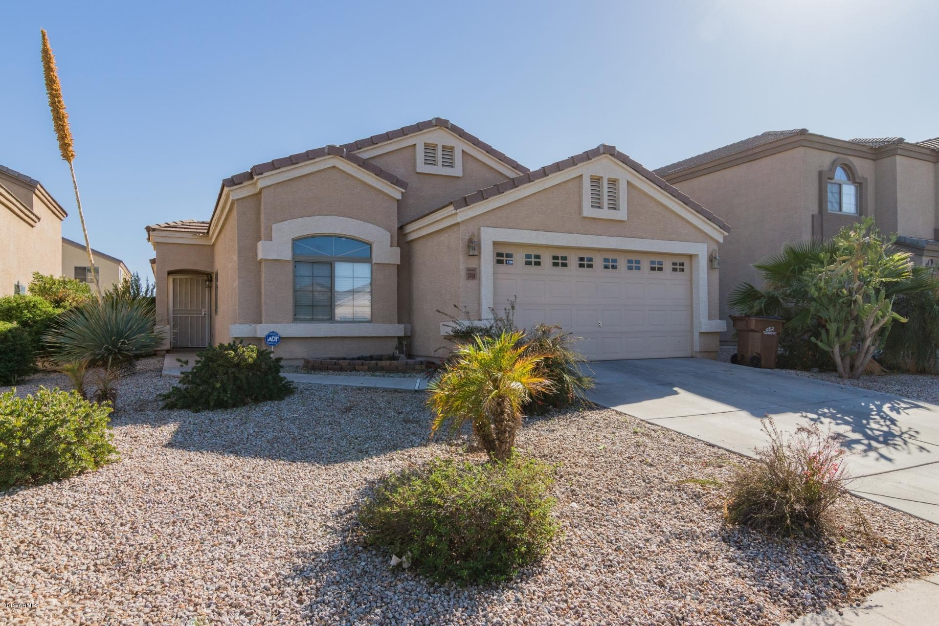 Photo of 3769 W DANCER Lane, Queen Creek, AZ 85142