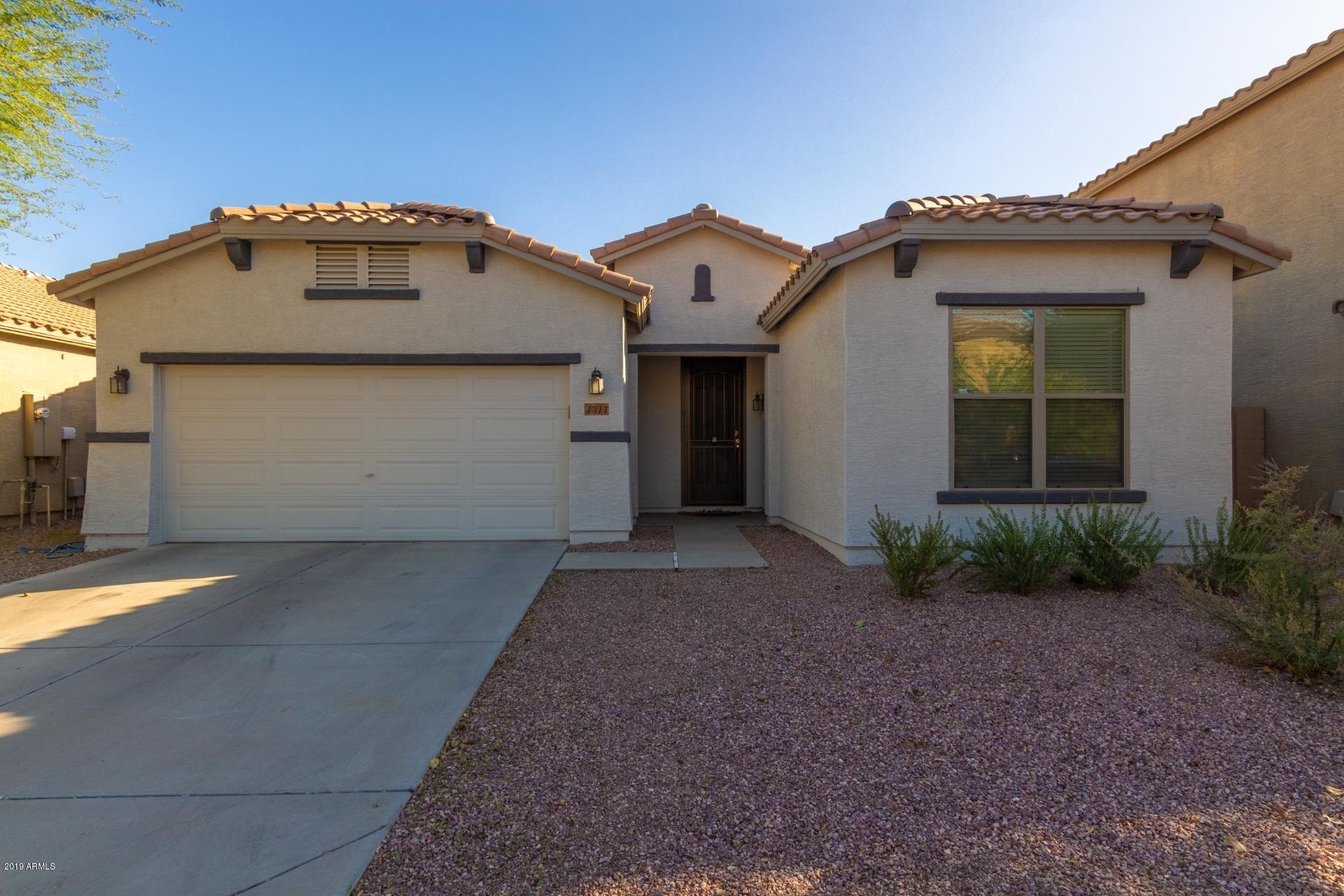 Photo of 4311 W BURGESS Lane, Laveen, AZ 85339