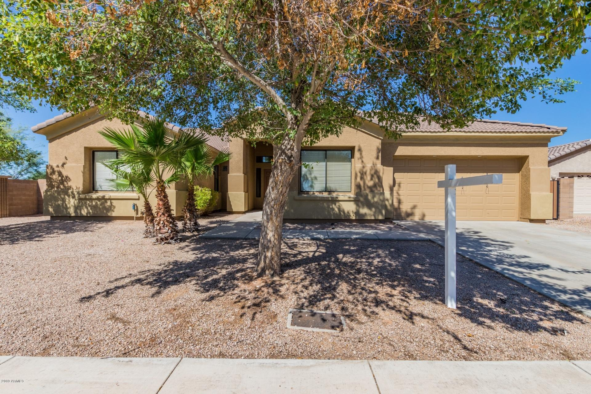 Photo of 11258 E ELLIS Street, Mesa, AZ 85207