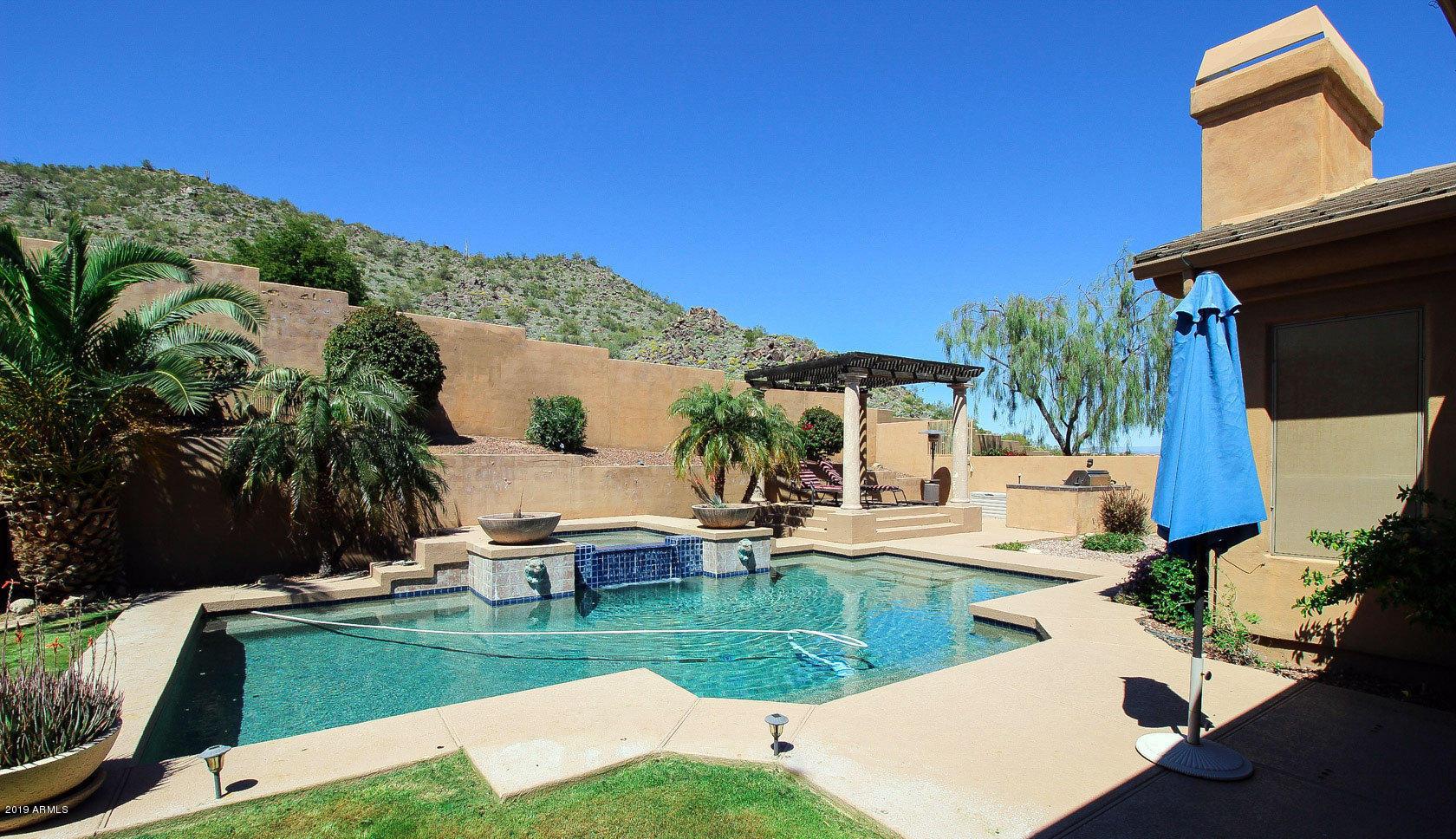 Photo of 13542 N MANZANITA Lane, Fountain Hills, AZ 85268