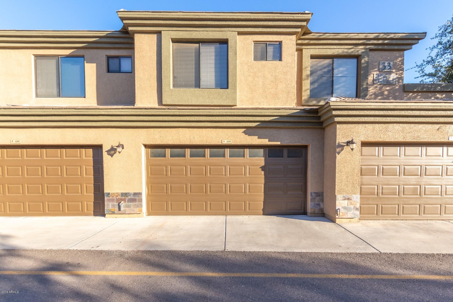 Photo of 705 W QUEEN CREEK Road #1193, Chandler, AZ 85248