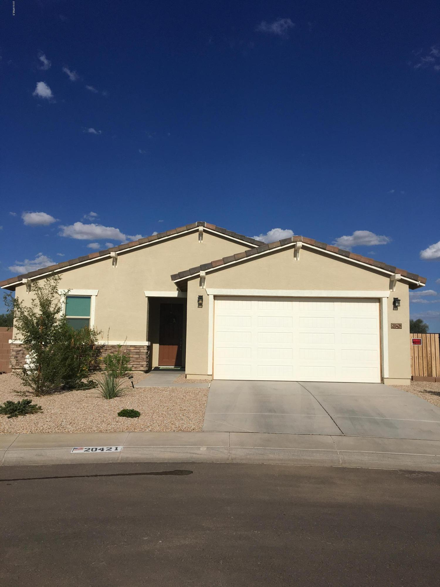 Photo of 20421 N GRANTHAM Road, Maricopa, AZ 85138