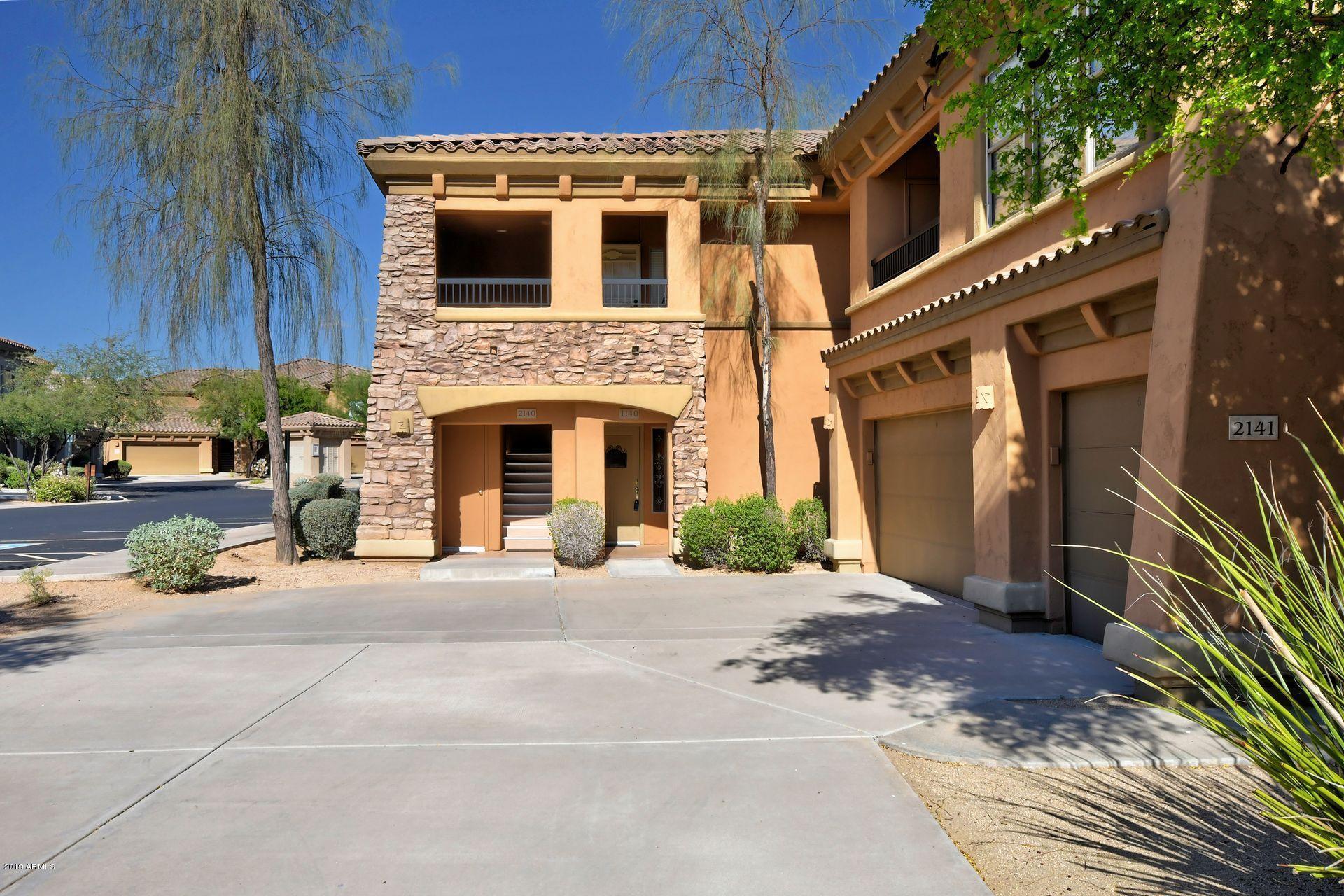 Photo of 19700 N 76TH Street #1140, Scottsdale, AZ 85255