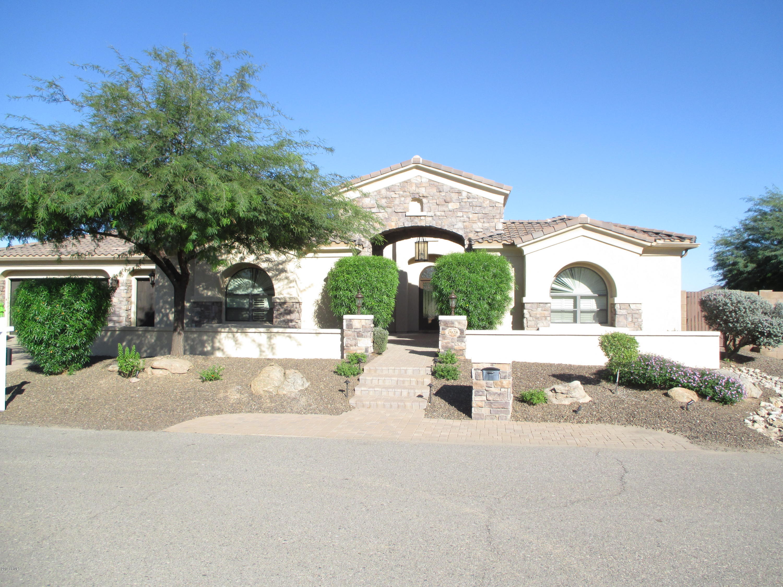Photo of 7928 W Avenida del Sol --, Peoria, AZ 85383