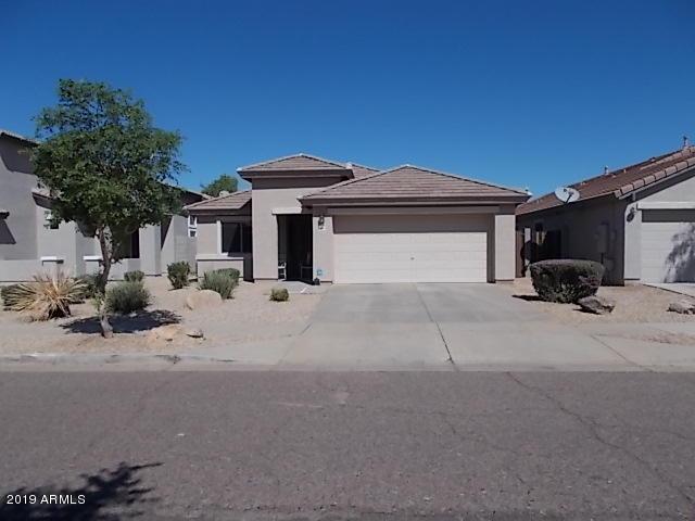 Photo of 5406 W HUNTINGTON Drive, Laveen, AZ 85339