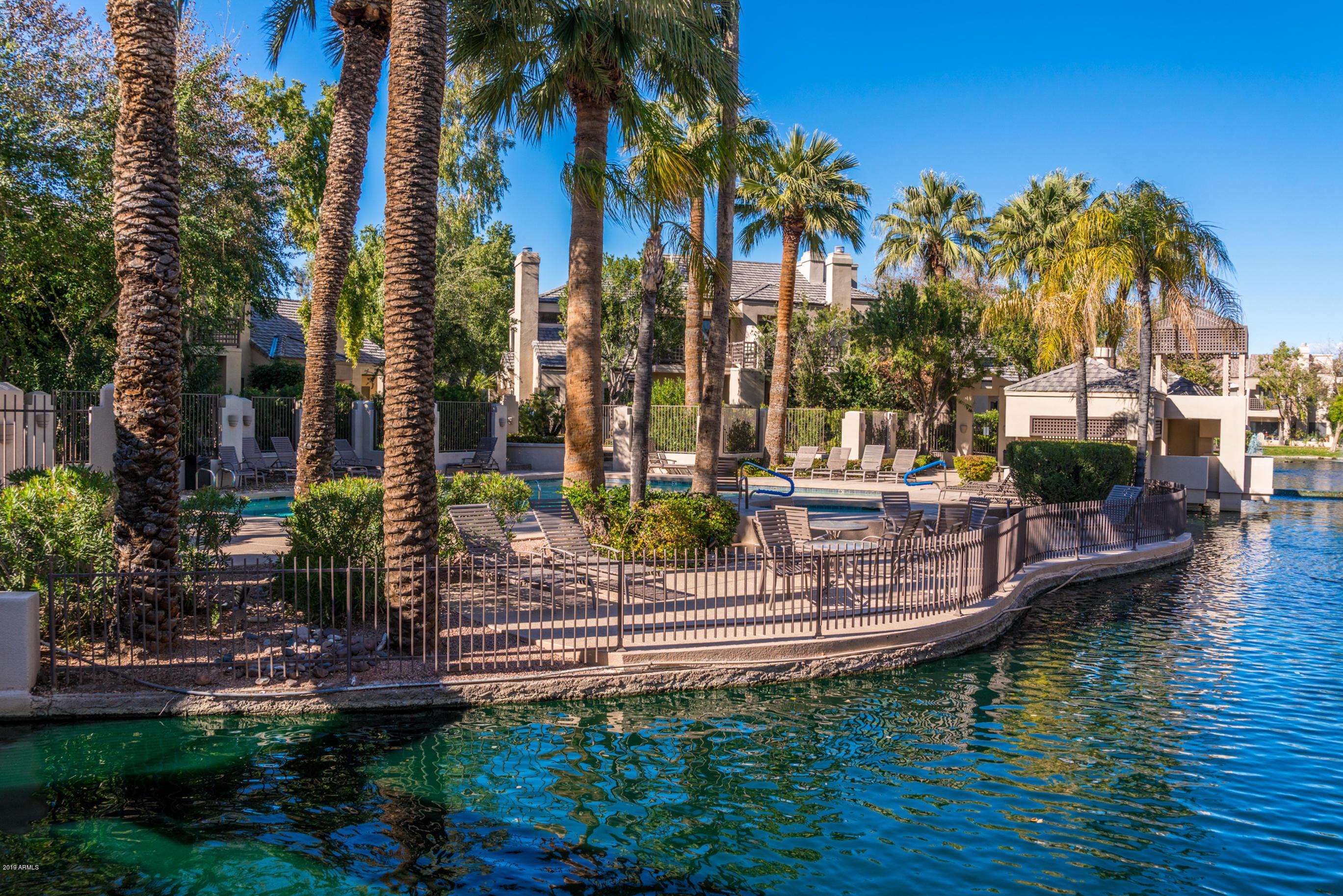 Photo of 7272 E GAINEY RANCH Road #102, Scottsdale, AZ 85258