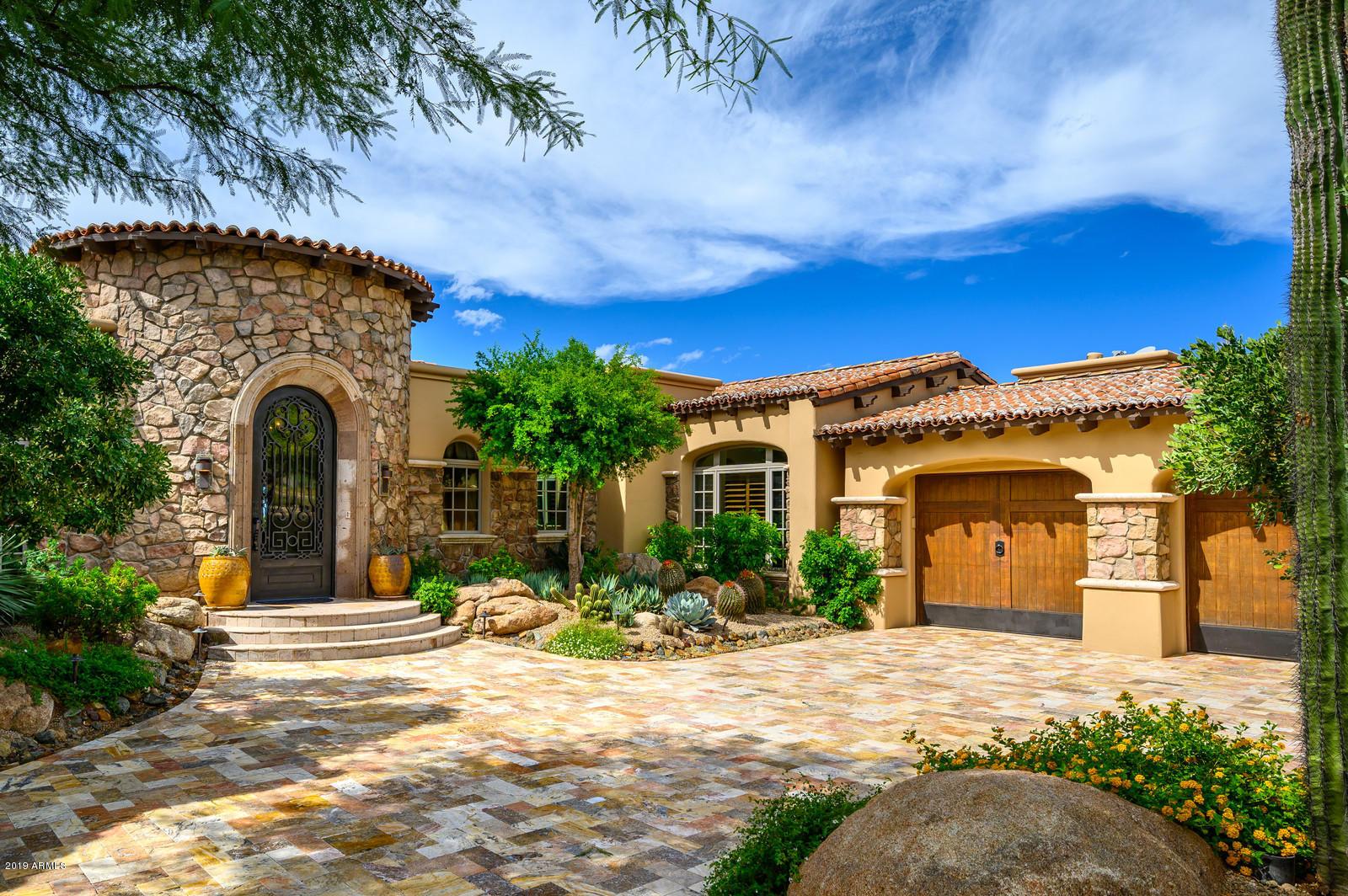Photo of 41662 N 113TH Place, Scottsdale, AZ 85262