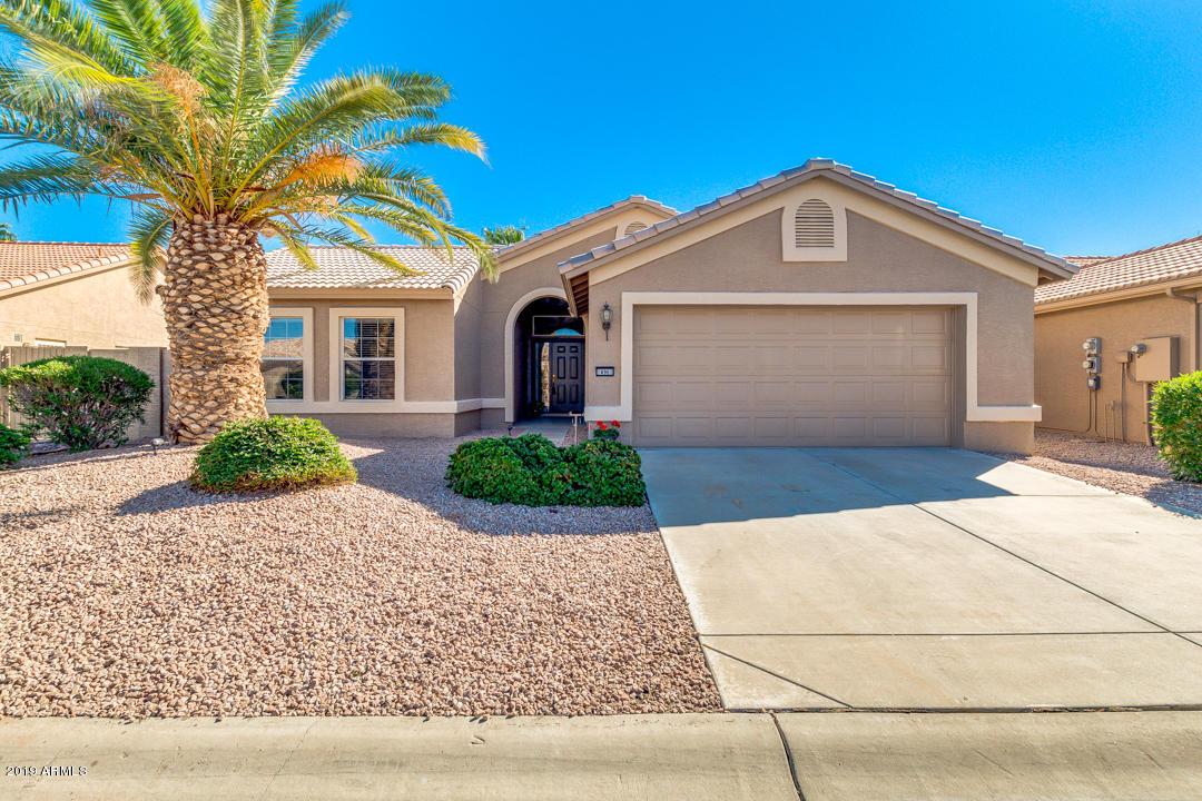 Photo of 14961 W VERDE Lane, Goodyear, AZ 85395