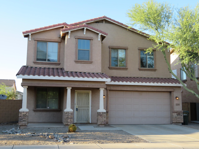Photo of 7244 W ST CATHERINE Avenue, Laveen, AZ 85339