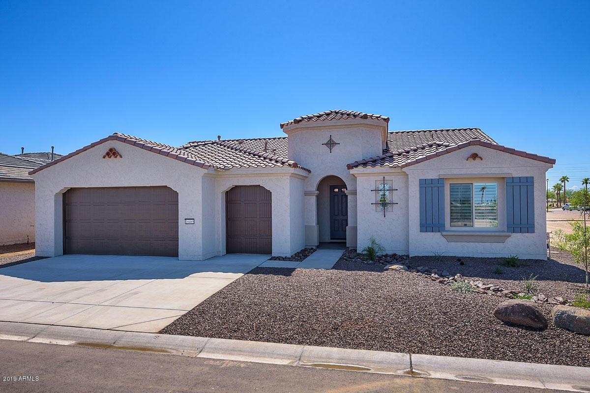 Photo of 16469 W Catalina Drive, Goodyear, AZ 85395