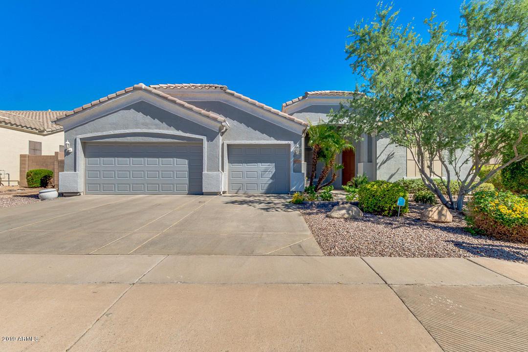 Photo of 1445 N STEELE --, Mesa, AZ 85207
