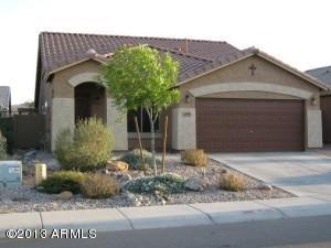 Photo of 3749 W WHITE CANYON Road, Queen Creek, AZ 85142