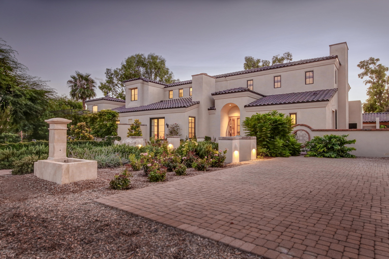 Photo of 11008 N 60TH Street, Scottsdale, AZ 85254