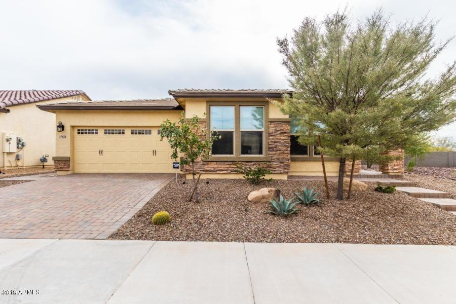 Photo of 17531 W CEDARWOOD Lane, Goodyear, AZ 85338