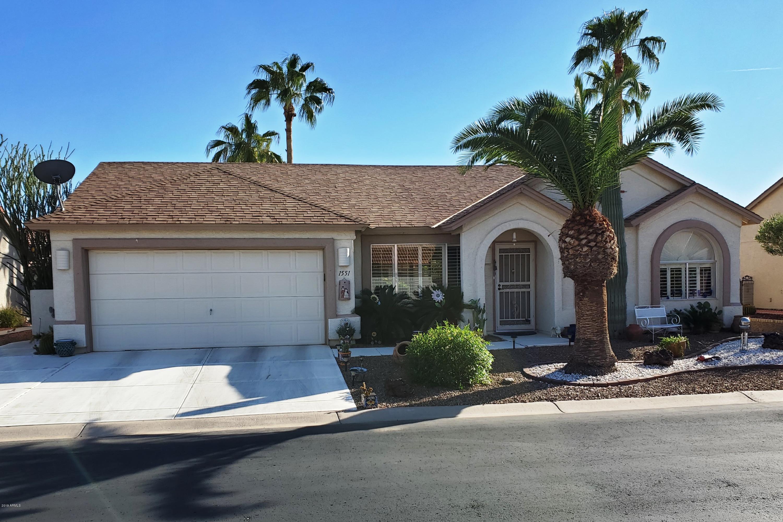 Photo of 1551 E DESERT INN Drive, Chandler, AZ 85249
